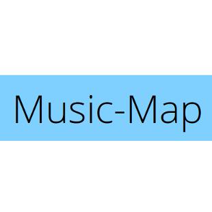 www.music-map.de